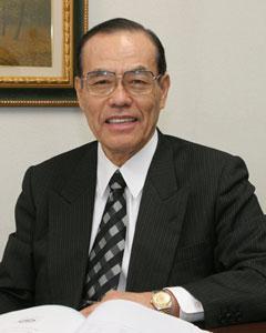 Portrait of Nozomu Ohara